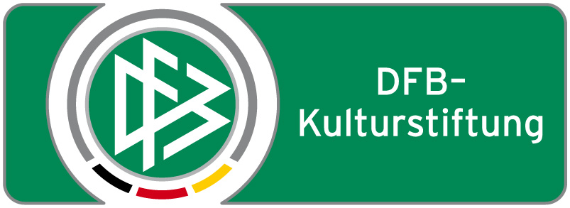 Logo der Kulturstiftung des Deutschen Fussballbunds
